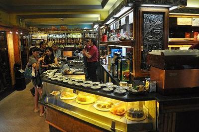 金杯咖啡馆