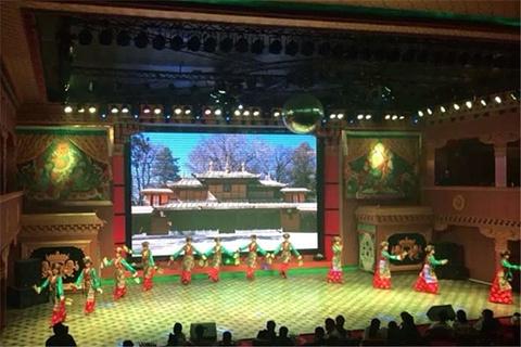 尼威民族歌剧院