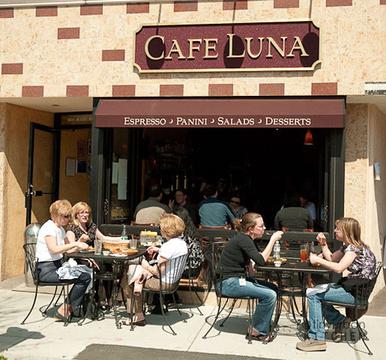 Cafe Luna Cambridge Yelp