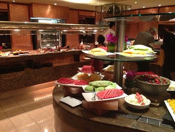 Melba Restaurant
