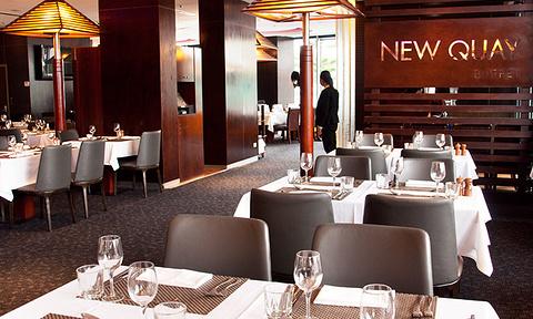 New Quay International Buffet & Bar