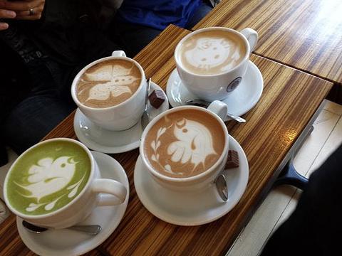 Moore Coffee Shop旅游景点图片