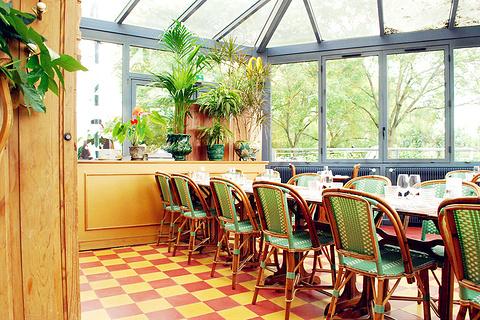 Ma Maison Restaurant