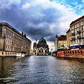 柏林历史文化名城之旅
