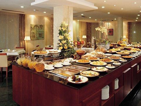 乔治帕拉宫海鲜餐厅旅游景点图片
