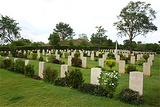 康提国殇纪念公墓