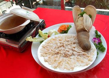 Oc Dao Restaurant