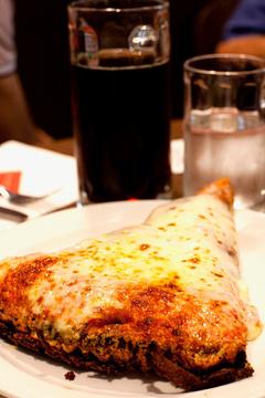 Pizzeria Spontini(Via Gaspare Spontini)