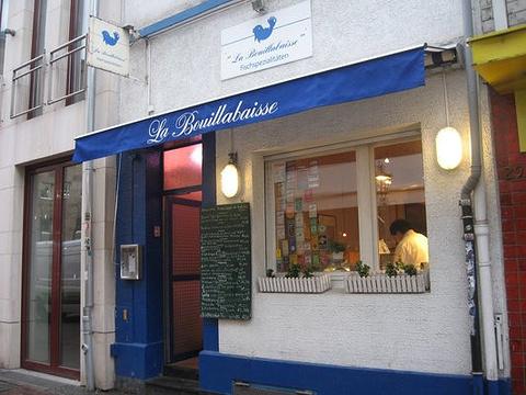La Bouillabaisse旅游景点图片