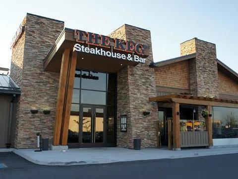 the Keg Steakhouse旅游景点图片