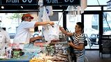 Torvehallerne食品市场