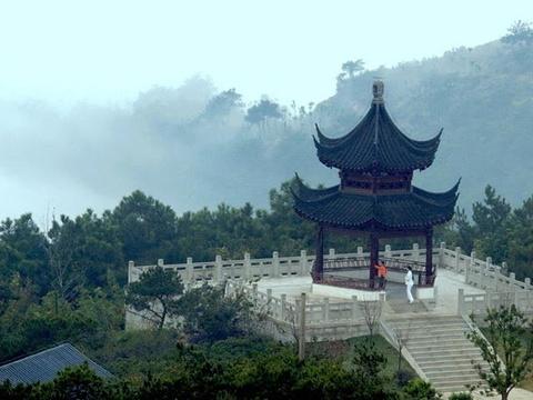 庙香山风景区旅游景点图片