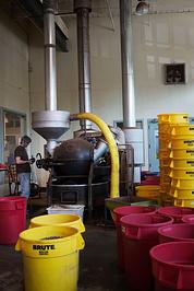 Theo巧克力工厂