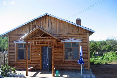 喀秋莎俄罗斯姐妹旅游之家