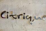 Citrique