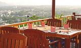 普吉岛观景餐厅