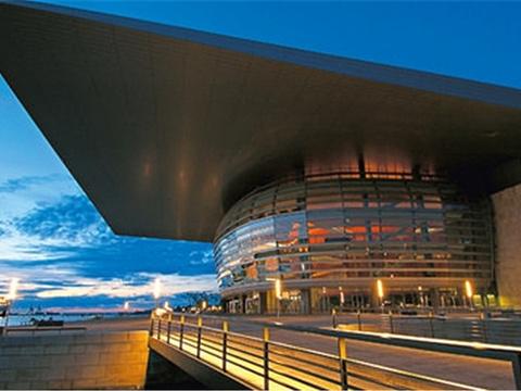 哥本哈根歌剧院旅游景点图片