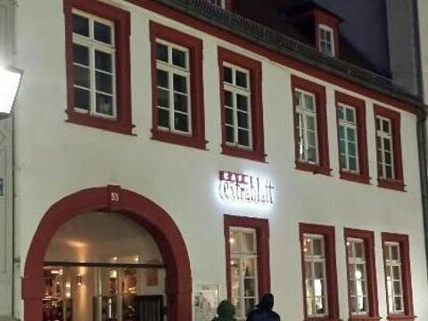 埃斯特布拉特咖啡馆旅游景点图片