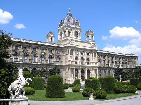 伯尔尼自然史博物馆旅游景点图片