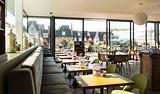 Ashmolean Dining Room英式下午茶