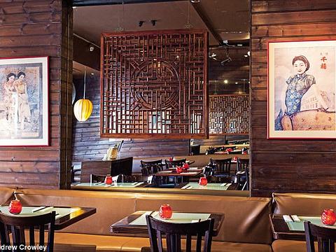 烧酒中餐馆旅游景点图片