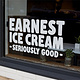 Earnest Ice Cream (Fraser Street)