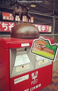奈良中央邮局