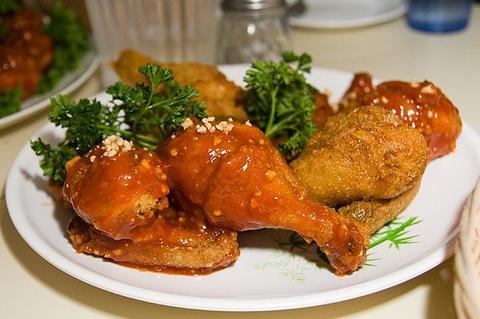 99 Chicken