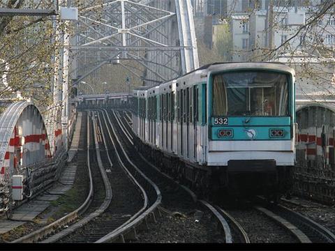 奥斯特里茨车站旅游景点图片