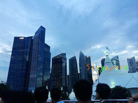 新加坡FunVee露天观光巴士旅游
