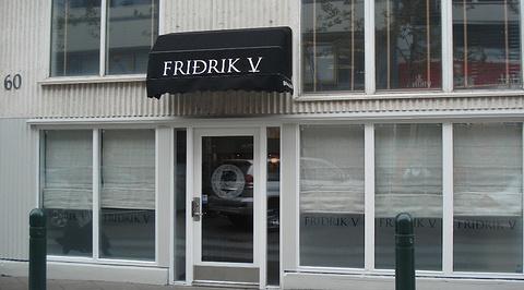 FridrikV