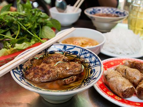 Hu Tieu Hong Phat Restaurant旅游景点图片