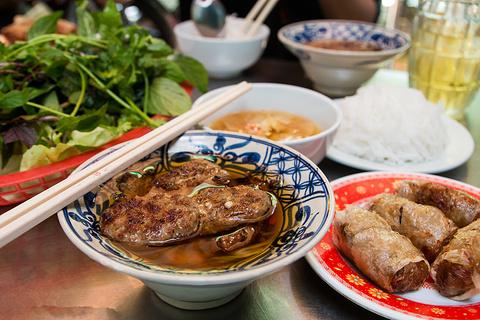 Hu Tieu Hong Phat Restaurant