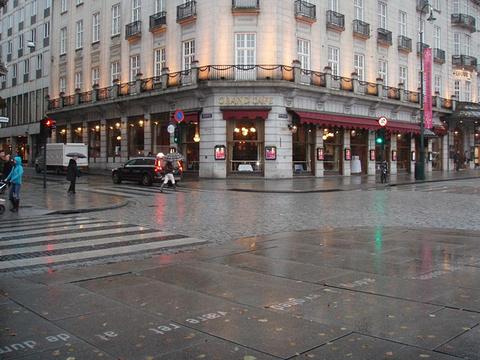 Grande Cafe (Grand Hotel)旅游景点图片