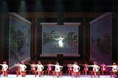 无锡演艺剧院