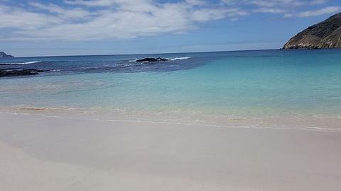 加拉帕戈斯群岛旅游景点图片