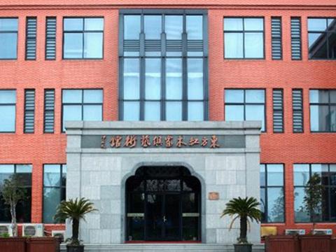 东方红木博物馆旅游景点图片