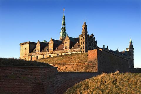 赫尔辛格旅游景点图片
