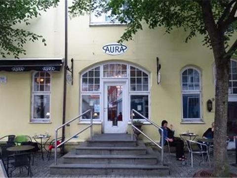 Cafe Aura旅游景点图片