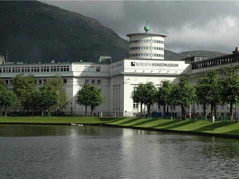 KODE Art Museums of Bergen旅游景点图片