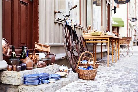 哥德堡旅游景点图片
