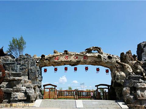 北方江南旅游景点图片