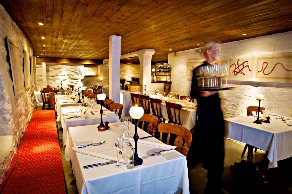 Potetkjelleren餐厅