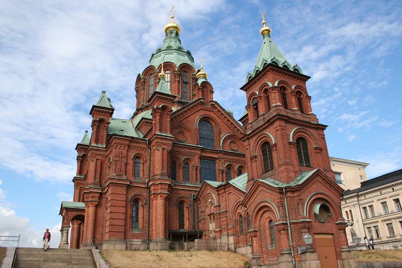 乌斯别斯基大教堂