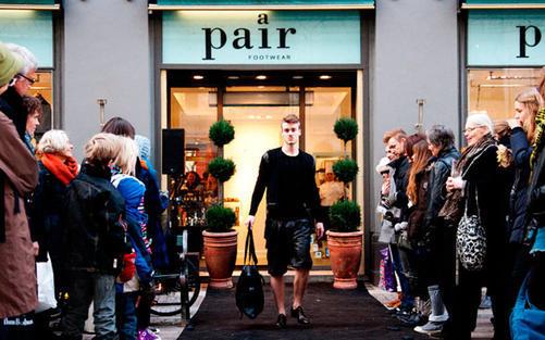 哥本哈根时装周