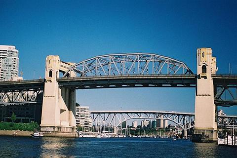 巴拉德街大桥