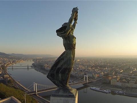 布达佩斯要塞旅游景点图片