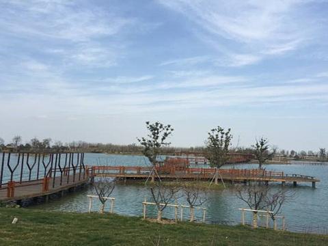杵山生态公园旅游景点图片