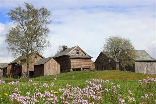 沃斯民俗博物馆旅游图片