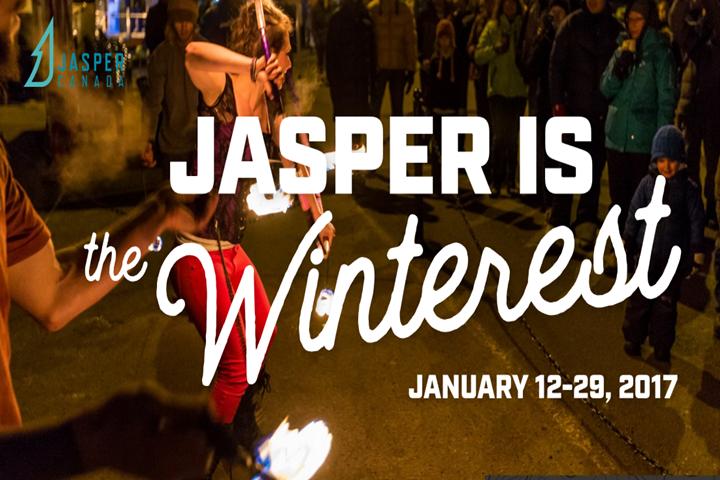 贾斯珀一月节 (Jasper in January)